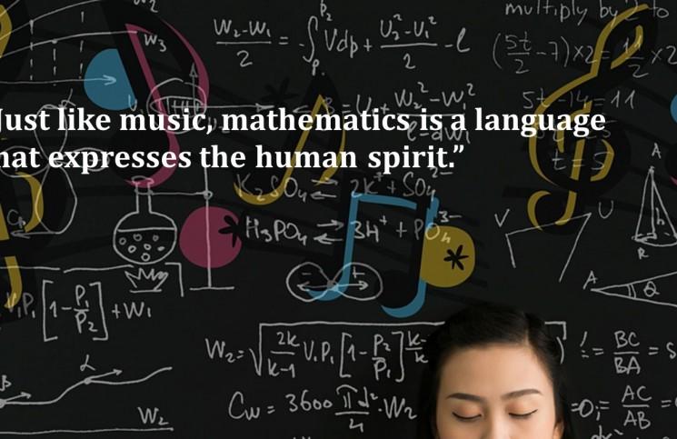 Mathematics: the Language of Numbers
