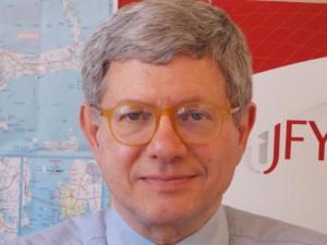 Gary Kaplan, Executive Director JFYNetWorks