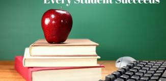 Every Student Succeeds Act needs EdTech to close Achievement Gaps