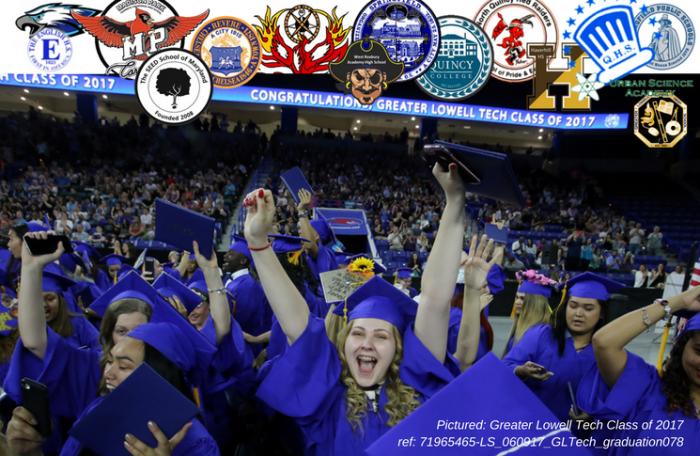 JUNE SPOTLIGHT JFYNet Partner Schools - Congrats Graduates!