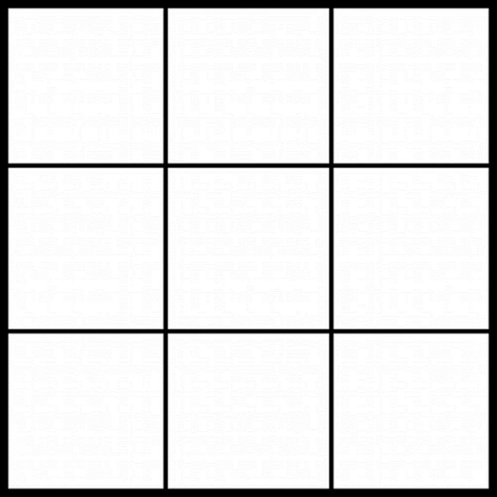 Magic Square Grid Game fig.1