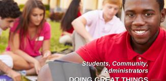 JFYNetWorks Partner School Spotlight