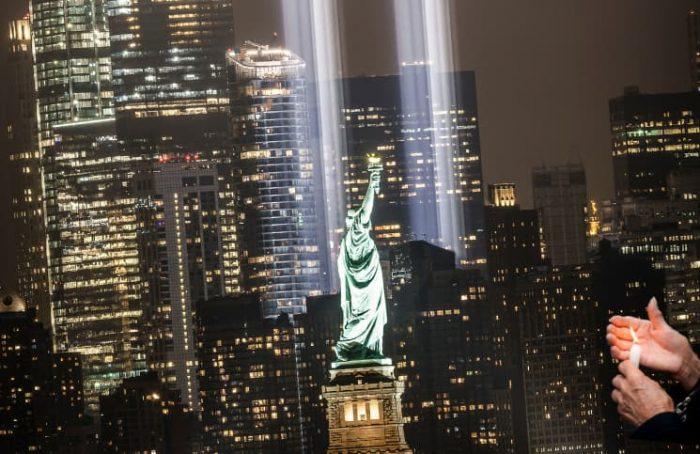 Remembering 911